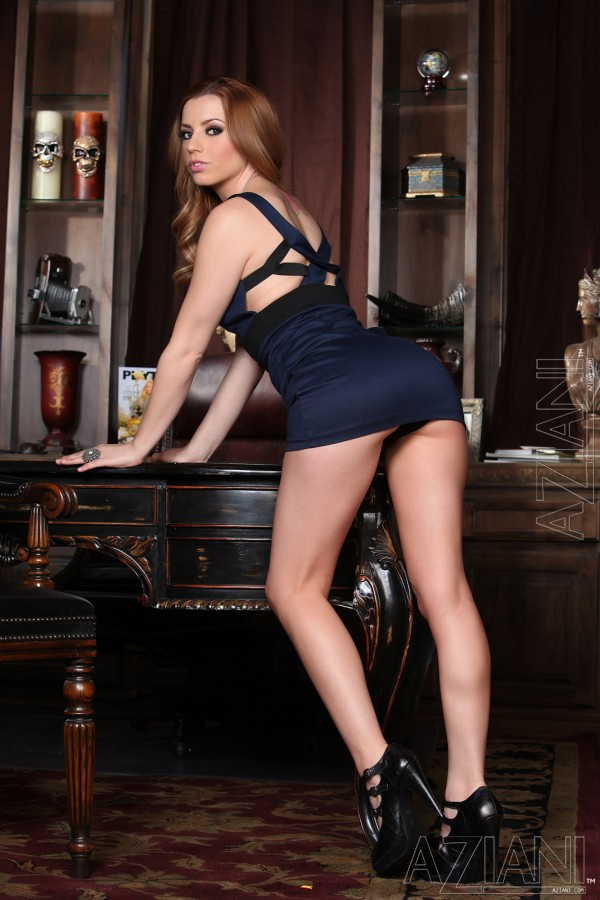 Aziani.com Presents Lexi Belle Photos 18
