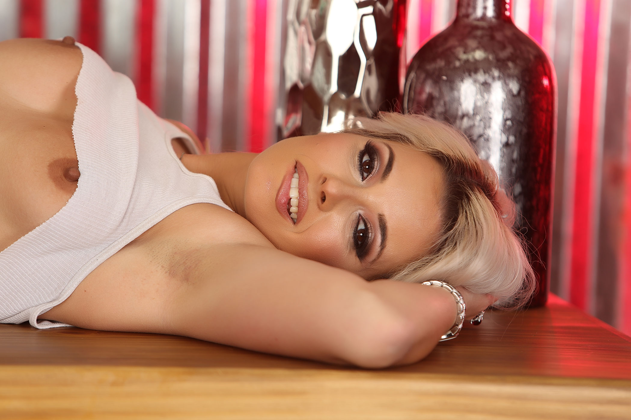 Alana luv is your favorite russian new york city barbie 6